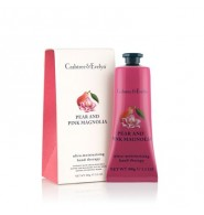 Crabtree & Evelyn crema mani Pear & Pink Magnolia 100 gr.