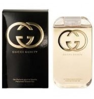 Gucci Guilty bagnoschiuma 200 ml
