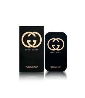 Gucci Guilty latte corpo 200 ml