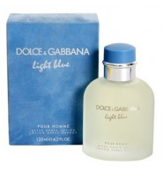 Dolce & Gabbana Light Blue Homme After Shave 125 ml