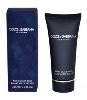 Dolce & Gabbana pour Homme Balm After Shave 100 ml