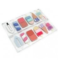 Pupa Trousse Make-up Ice Kit blue