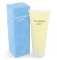 D&G Light Blue bagnoschiuma 200 ml