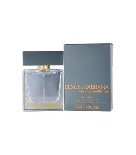 Dolce & Gabbana The One Gentleman eau de toilette 100 ml vapo