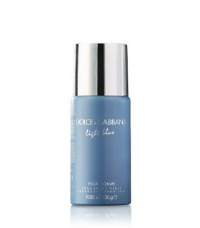 Dolce & Gabbana Light Blue Homme Deo spray 150 ml