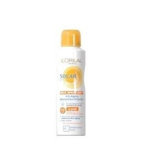 L'Oreal Solar Expertise spray latte nebulizzatore SPF10 150 ml