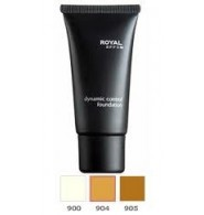 Royal Effem Dynamic Control foundation 900