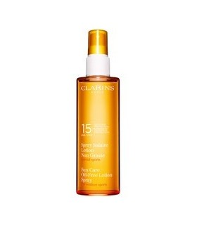 Clarins Spray Solaire Lotion SPF15 150 ml