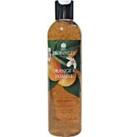 Bronnley Orange & Jasmine scrub corpo 300 ml