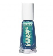 Layla smalto Ceramic Effect 62 Ocean Blu