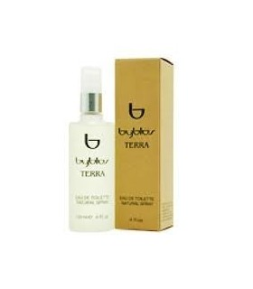 Byblos Terra Eau de Toilette 120 ml + beauty