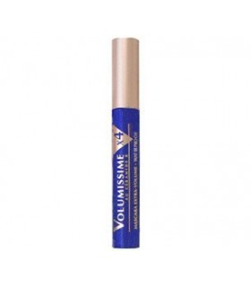 L'Oreal Mascara Voluminous x 4 waterproof nero