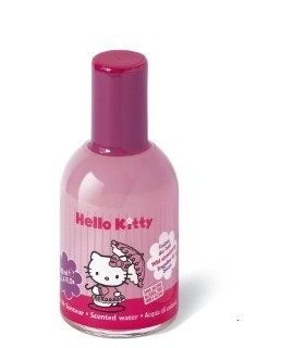 Hello Kitty acqua di colonia fragolina di bosco