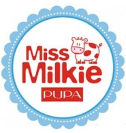 Miss Milkie mousse corpo 150 ml cappuccino