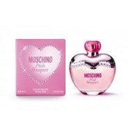 Moschino Pink Bouquet Eau de Toilette 30 ml