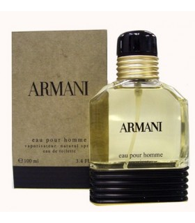 Armani pour Homme after shave 100 ml