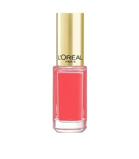 L'Oreal Color Riche Le Vernis smalto 305 Dating Coral