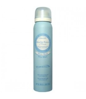 Perlier Muschio bianco deodorante spray 100 ml