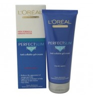 L'Oreal Perfect slim crema snellente notte 200 ml