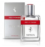 Ferrari Red Power lozione dopobarba 75 ml