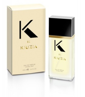 K de Krizia Eau de Parfum 100ml spray