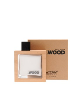 Dsquared He Wood balsamo dopobarba 100 ml