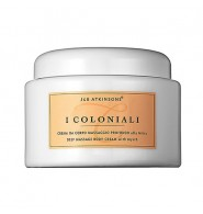 I Coloniali crema corpo massaggio profondo Mirra 200 ml