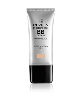 Revlon BB cream skin perfector 010 light
