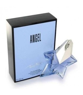 Angel Eau de Parfum 50 ml vapo ricaricabile