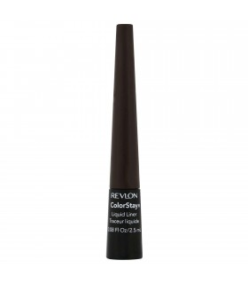 Revlon Colorstay liquid liner marrone