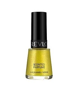 Revlon smalto Scented Parfume pineapple fizz