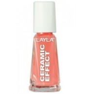 Layla smalto Ceramic Effect 85 Juice Melon