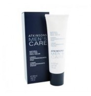 Atkinsons Men's Care Self Tan Face Cream 50 ml