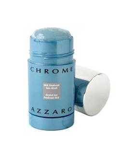 Azzaro Chrome Deo stick 75 ml
