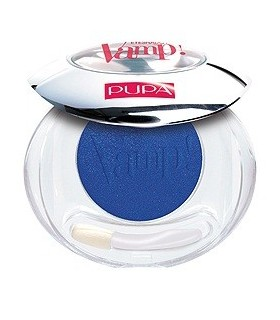 Pupa Vamp! ombretto compatto 300 Shocking Blue