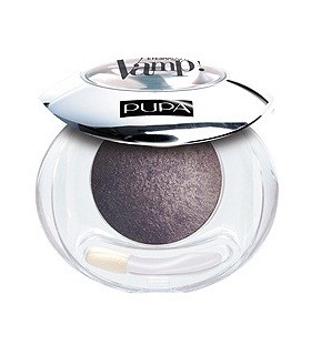 Pupa Vamp! ombretto wet & dry 401 Dark Taupe