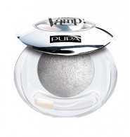 Pupa Vamp! ombretto wet & dry 404 Luxurious Silver