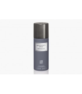 Givenchy Gentlemen only Deodorante spray 150 ml
