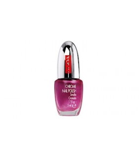 Pupa smalto Chrome 012 chrome fuchsia