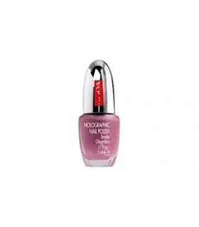 Pupa smalto holographic 037 Strawberry