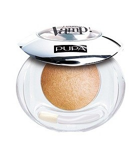Pupa Vamp! ombretto wet & dry 202 True gold