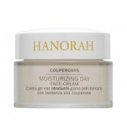 Hanorah Couperosys crema giorno 50 ml
