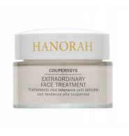 Hanorah Couperosys crema giorno intensiva 50 ml