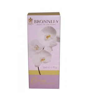 Bronnley Orchidea Eau de Toilette 50 ml vapo