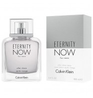 Calvin Klein Eternity Now for Men After Shave 100 vapo