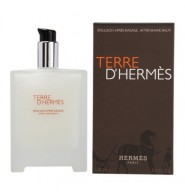 Terre d'Hermes After Shave Balm 100 ml