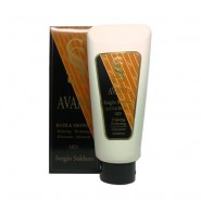 Sergio Soldano Avana Shower Gel 400 ml