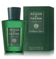Acqua di Parma Colonia Club Shower Gel 200 ml