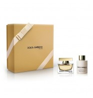 D&G The one Eau de Parfum 50 ml + body lotion