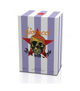 Fiorucci Rock with style EdT 100 ml